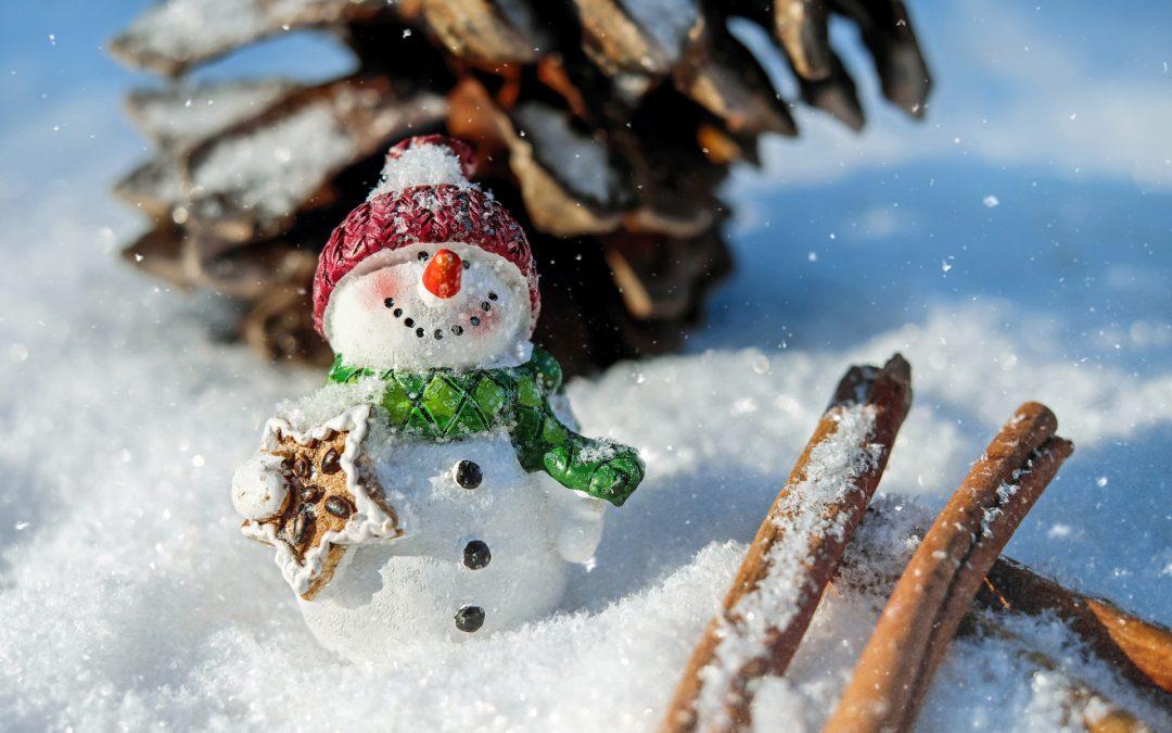 Weihnachtsferienprogramm für Jugendliche
