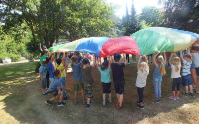 KinderFerienWoche Sommer hat noch Plätze frei!
